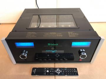 McIntosh C2500 Tube Pre Amplifier EXCELL